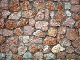 Sådan installeres Stonecraft sten finer