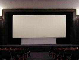 Udsmykning Tips til et teater rum