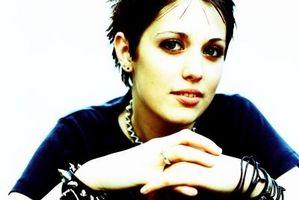 Tween soveværelse Makeover til gotisk Punk