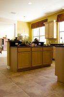 Moderne køkken Design Idéer