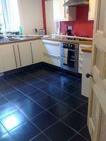 Køkken gulvbelægning rådgivning