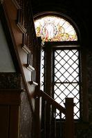 Hvad er trappe slidbane tilbage?