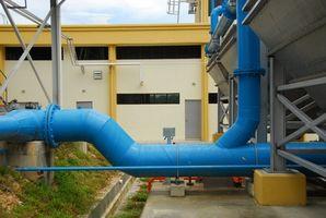 Hvad er de mest miljøvenlige rør til vand?