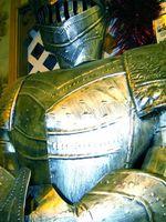 Middelalderlige soveværelse udsmykning idéer