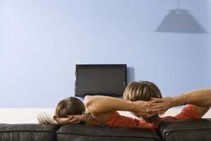 Hvordan at finde de bedste antenne til dit hus