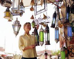 Gør det selv-marokkansk stil