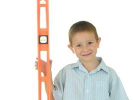 Hvordan til at hænge væg arrangørerne