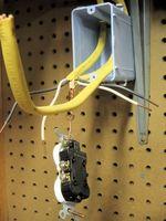Sådan installeres en Split Duplex beholder