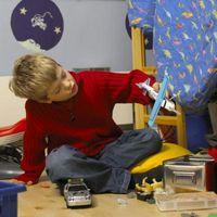 Hvordan man opbygger et Kids opbevaring bænk