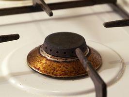 Sådan Fix en Chip i en keramisk kogeplade