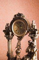 Historien om Mantel ur