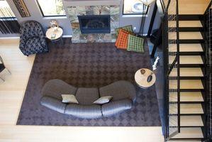 Interiør Design Idéer for små værelser