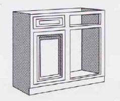 Hvordan man opbygger en hjørne køkken kabinet