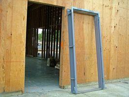 DIY: Hvordan du udskifter en dørkarm