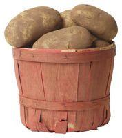Naturlige middel til at dræbe kartoffel Bugs