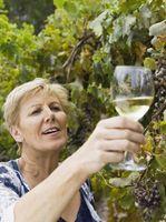 Alabama vin druer