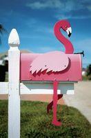Hjemmelavet fugl tema skøre værftet kunst