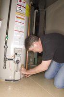 Varmepumper, der bruger vandvarmere