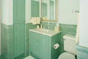 Sådan får du billig badeværelse Vanity skabe