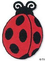 Hvordan man laver en konkret Ladybug brolægger