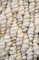 Hvordan du søm Berber tæppe