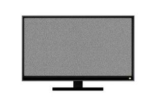 LCD TV Tip til fejlfinding
