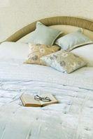 Sådan tilpasser du sengetøj