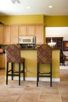 Hvad er et køkken kabinet?