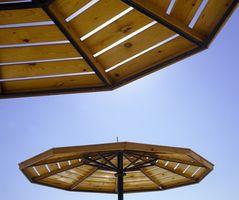 Ideer til at dække en Deck overflade