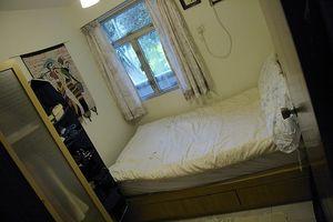 Tips om små soveværelser