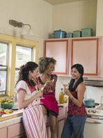 Hvordan til at designe & Remodel et lille køkken