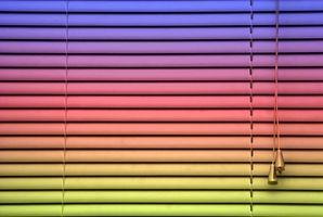 Problemer med Window Blinds