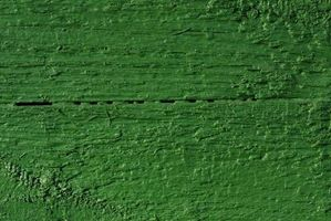 DIY: Hvordan fjerner jeg Artex tekstureret maling?