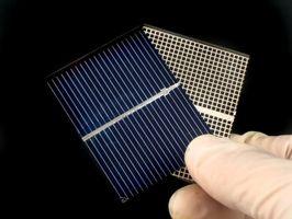 Sådan Deltag solceller