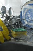 Power vaskemaskine uddannelse