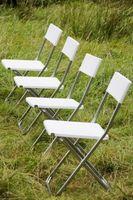 Hvordan man laver polstret stol rygge