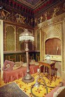 Hvad alder bestemmer, om møbler er antik eller ej?