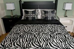 God farve kombinationer for værelser