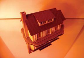 Historien om håndværker huse