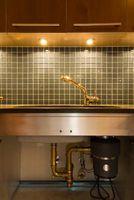 Gør det selv-ledninger for en renovationsafgifter