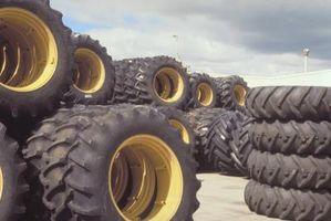 Hvordan man opbygger en gummi dæk vandtank