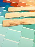 Hvordan man kan male de gangen & tilstødende værelse forskellige farver