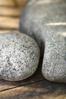 Anvendelser af pulveriseret granit