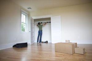 Hvordan man laver et skab i dit hjem