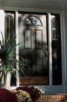 Maling & dekoration idéer til døre