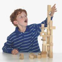 Hvordan bruges geometri til at designe et hus?