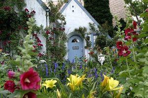 Sådan starter du et Sommerhus Flower Garden