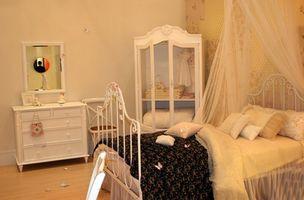 Ideer til at organisere Kids værelser