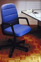 Hvordan man vælger et hårdt gulv stolen Mat