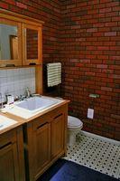 Toscanske Remodeling ideer til en Master badeværelse
